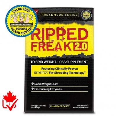 Pharma Freak Ripped Freak 2.0